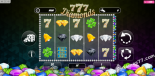 slotspel gratis 777 Diamonds MrSlotty