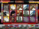 slotspel gratis Blade CryptoLogic