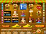 slotspel gratis Burgers Paradise Wirex Games