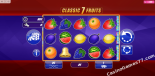 slotspel gratis Classic7Fruits MrSlotty