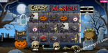 slotspel gratis Crazy Halloween MrSlotty
