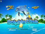 slotspel gratis Dolphin Cash Playtech