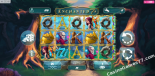 slotspel gratis Enchanted 7s MrSlotty