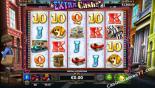 slotspel gratis Extra Cash!! NextGen