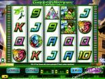 slotspel gratis Green Lantern Amaya