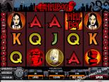 slotspel gratis Hellboy Microgaming