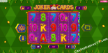 slotspel gratis Joker Cards MrSlotty