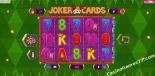 slotspel gratis Joker Cards MrSlotty