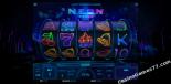 slotspel gratis Neon Reels iSoftBet