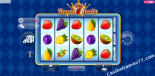 slotspel gratis Royal7Fruits MrSlotty
