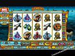 slotspel gratis Sub-Mariner CryptoLogic