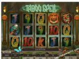 slotspel gratis Taboo Spell Genesis Gaming
