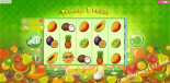 slotspel gratis Tropical7Fruits MrSlotty