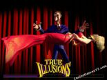 slotspel gratis True Illusions Betsoft