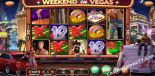 slotspel gratis Weekend in Vegas iSoftBet