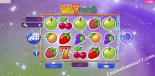 slotspel gratis Wild7Fruits MrSlotty