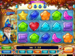 slotspel gratis Wizard of Gems Play'nGo