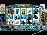 slotspel gratis Wolverine CryptoLogic