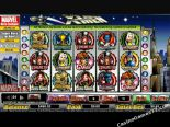 slotspel gratis X-Men CryptoLogic