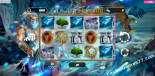 slotspel gratis Zeus the Thunderer II MrSlotty